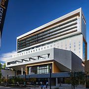 House & Robertson Architects- Sawyer Hotel & Residence
