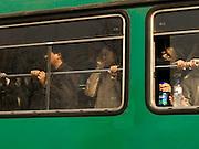 public transportation Beijing China