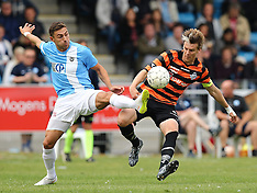 26 Jul 2015 FC Roskilde - FC Helsingør