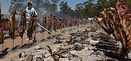 Argentina World Record Barbecue