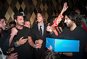 VLADIMIR RESTOIN ROITFELD, , After party for hosted by Alex Dellal, Stavros Niarchos, and Vito Schnabel celebrate Dom PŽrignon Luminous. W Hotel Miami Beach. Opening of Miami Art Basel 2011, Miami Beach. 1 December 2011. .<br /> VLADIMIR RESTOIN ROITFELD, , After party for hosted by Alex Dellal, Stavros Niarchos, and Vito Schnabel celebrate Dom Pérignon Luminous. W Hotel Miami Beach. Opening of Miami Art Basel 2011, Miami Beach. 1 December 2011. .