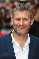 Adam Hills, The Bad Education Movie - World Film Premiere, Leicester Square, London UK, 20 August 2015, Photo by Richard Goldschmidt