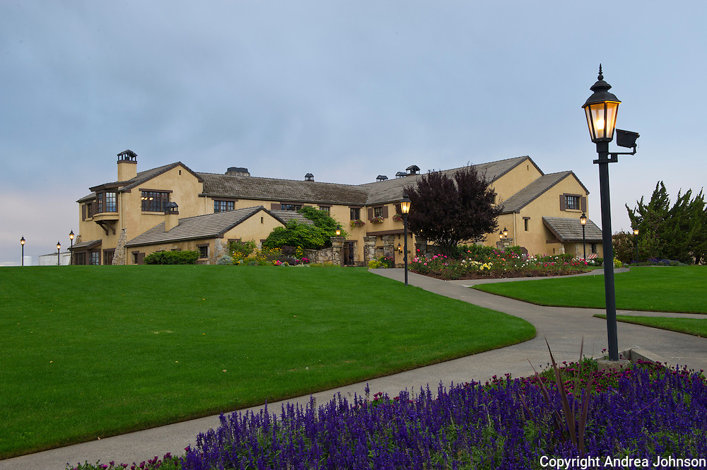 Columbia Crest Winery, Horse Heaven Hills, Washington