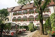 Town hall Regensburg, Bavaria, Germany