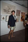 JONATHAN CROCKETT, Sotheby's Frieze week party. New Bond St. London. 15 October 2014.