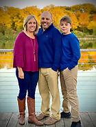 Rees Family at Lake Ellyn