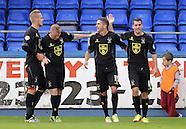Hartlepool United v Bury 160814