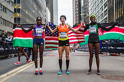 winner Molly Huddle, USA,