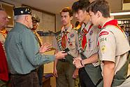 Eagle Scouts 2019