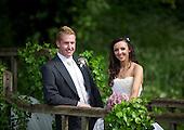 Polly & Mark, Hexton Manor