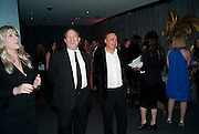 HARVEY WEINSTEIN, Natalia Vodianova and Lucy Yeomans co-host The Love Ball London. The Roundhouse. Chalk Farm. 23 February 2010.  To raise funds for The Naked Heart Foundation, a children's charity set up by Vodianova in 2005.<br /> HARVEY WEINSTEIN, Natalia Vodianova and Lucy Yeomans co-host The Love Ball London. The Roundhouse. Chalk Farm. 23 February 2010.  To raise funds for The Naked Heart Foundation, a childrenÕs charity set up by Vodianova in 2005.