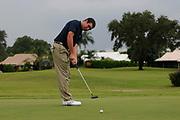 2013 FAU Men's Golf Photo Day