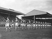 22.09.1957 All Ireland Senior Football Final [A499]