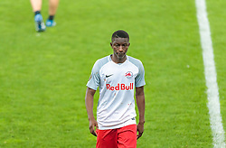 03.05.2018, Red Bull Arena, Salzburg, AUT, UEFA EL, FC Salzburg vs Olympique Marseille, Halbfinale, Rueckspiel, im Bild Amadou Haidara (FC Salzburg) // during the UEFA Europa League Semifinal, 2nd Leg Match between FC Salzburg and Olympique Marseille at the Red Bull Arena in Salzburg, Austria on 2018/05/03. EXPA Pictures © 2018, PhotoCredit: EXPA/ JFK