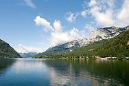 Grundlsee, Ausseerland, Salzkammergut, Austria © Rudolf Abraham