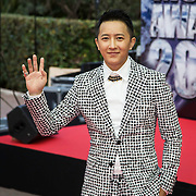 MON/Monaco/20140527 -World Music Awards 2014, Han Cheng