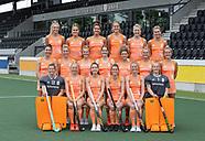 Teamfoto's en Portretten Nederlands