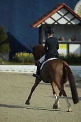 Balkenhol Anabel, (GER), Dablino FRH<br /> Qualification Grand Prix Special<br /> Horses & Dreams meets Denmark - Hagen 2016<br /> © Hippo Foto - Stefan Lafrentz