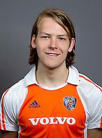 DEN BOSCH - Milan van Baal , Jong Oranje Heren. COPYRIGHT KOEN SUYK