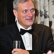 David Grose attend Rochay High Society Soiree with Jovoy at Westbury Mayfair grafton suite on 21 November 2019, London, UK.