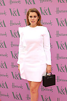 Princess Beatrice of York, V&A Summer Party 2018, Victoria and Albert Museum, London, UK, 20 June 2018, Photo by Richard Goldschmidt
