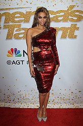 Americas Got Talent Season 13 - Red Carpet. 04 Sep 2018 Pictured: Tyra Banks. Photo credit: Jaxon / MEGA TheMegaAgency.com +1 888 505 6342