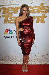 Americas Got Talent Season 13 - Red Carpet. 04 Sep 2018 Pictured: Tyra Banks. Photo credit: Jaxon / MEGA TheMegaAgency.com +1 888 505 6342
