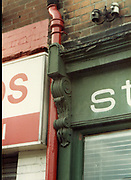 Old Dublin Amature Photos May 1983 WITH, Kavanagh's Pub, Dorset St, Shop Front, Aston Quay, Halfpenny Bridge, Merchants Arch, Old amateur photos of Dublin streets churches, cars, lanes, roads, shops schools, hospitals