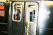 I the metro of New York