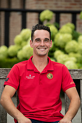Augustyns Michael, BEL <br /> Team Belgium Horseball Male Elite 2019<br /> © Hippo Foto - Dirk Caremans<br /> 06/08/2019