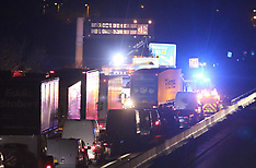 M1 Horry Crash