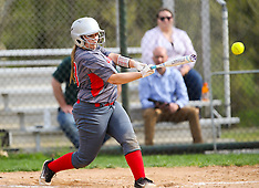 04/17/19 HS SB Bridgeport vs. Gilmer County