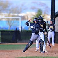Baseball: University of Wisconsin-Oshkosh Titans vs. University of Wisconsin-Stout Blue Devils