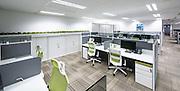 Paloalto new office at the Sun Hung Kai Center, designed by Space Matrix. 15th December, 2015 in Hong Kong, China. Photo by Moses NG / illume Visuals
