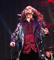 Clive Jackson from Doctor and the Medics at rewind south 2021 photo by michael palmer