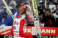 ◊Copyright:<br />GEPA pictures<br />◊Photographer:<br />Wolfgang Grebien<br />◊Name:<br />Ljoekelsoey<br />◊Rubric:<br />Sport<br />◊Type:<br />Ski nordisch<br />◊Event:<br />FIS Nordische Ski-Weltmeisterschaft, WM 2005, Skispringen<br />◊Site:<br />Oberstdorf, Deutschland<br />◊Date:<br />25/02/05<br />◊Description:<br />Roar Ljoekelsoey (NOR)<br />◊Archive:<br />DCSWG-2502054153<br />◊RegDate:<br />25.02.2005<br />◊Note:<br />12 MB - WU/WU - Nutzungshinweis: Es gelten unsere Allgemeinen Geschaeftsbedingungen (AGB) bzw. Sondervereinbarungen in schriftlicher Form. Die AGB finden Sie auf www.GEPA-pictures.com.<br />Use of picture only according to written agreements or to our business terms as shown on our website www.GEPA-pictures.com.