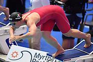 BIANCHI Ilaria ITA Italy <br /> Women's 100m Butterfly <br /> Gwangju South Korea 21/07/2019<br /> Swimming <br /> 18th FINA World Aquatics Championships<br /> Nambu University Aquatics Center <br /> Photo © Andrea Staccioli / Deepbluemedia / Insidefoto
