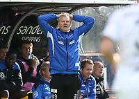 fotball, tippeliga eliteserien, start, rosenborg, rbk, 12.juni, 2014<br /> Mons Ivar Mjelde, Start<br /> Foto: Ole Fjalsett