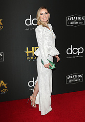 2019 Hollywood Film Awards. 03 Nov 2019 Pictured: Olivia Wilde. Photo credit: Jen Lowery / MEGA TheMegaAgency.com +1 888 505 6342
