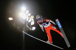 08.01.2016, Mühlenkopfschanze, Willingen, GER, FIS Weltcup Ski Sprung, Willingen, im Bild Anders Fannemel, Norwegen // during Skijumping Qualification of FIS Skijumping World Cup at the Mühlenkopfschanze in Willingen, Germany on 2016/01/08. EXPA Pictures © 2016, PhotoCredit: EXPA/ Eibner-Pressefoto/ Socher<br /> <br /> *****ATTENTION - OUT of GER*****