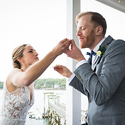 Brittany and Robert Got Married!