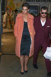 Celebrities attend Jamie Foxx and Ashley Benson Host Prive Revaux Eyewear's Flagship Launch Event. 04 Dec 2017 Pictured: Katie Holmes. Photo credit: John Nacion/MEGA TheMegaAgency.com +1 888 505 6342