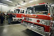 Silverdale Fire 100th