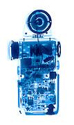 An X-ray of a light meter