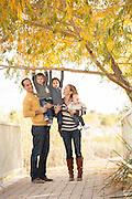 Wren family photos at the Las Vegas Springs Preserve