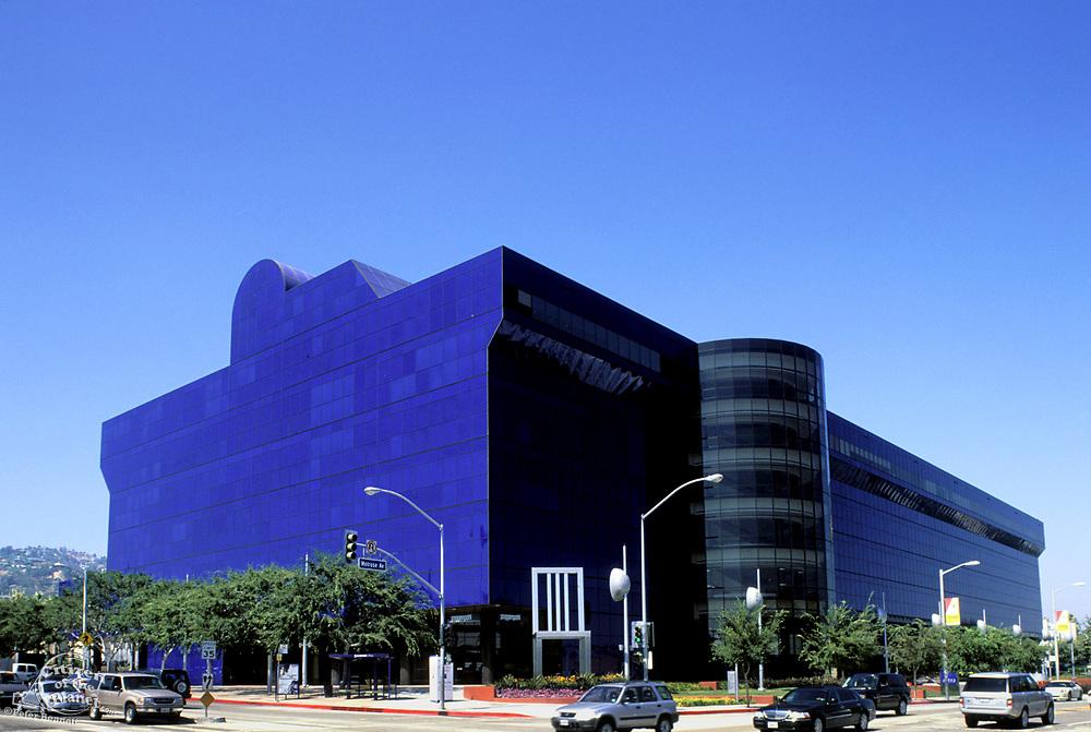 Pacific Design Center, West Hollywood, Los Angeles, California (LA)