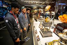 181226 - Michigan Hall of Fame Visit