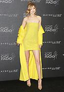 Gigi Hadid x Maybelline Party