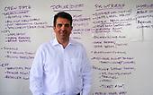 Alex Kazerani, CEO & Co-Founder of EdgeCast Networks.