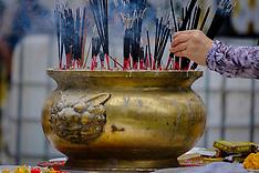 10th Ganesha Chaturthi Festival, Bangkok, Thailand